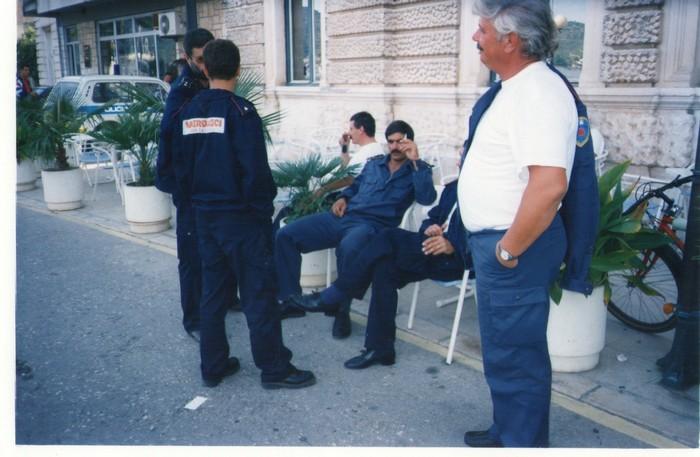 dvd komiža - županijsko ntjecanje u visu, 1998 - najveći uspjeh društva na natjecanjima
