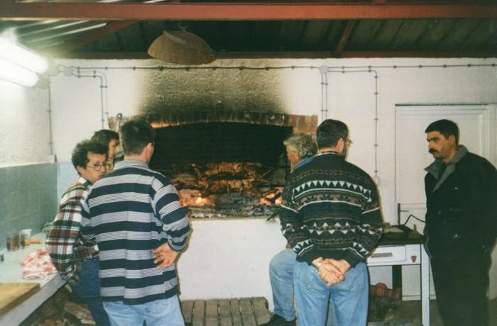 Dvd Komiža - skupština 2000 godine