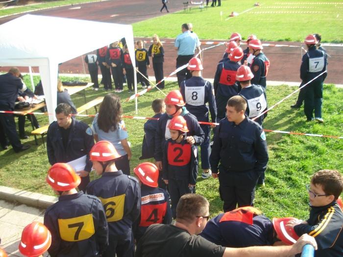 Dvd Komiža-Županijsko natjecanje u Splitu 2013