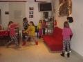 dvd komiza, domjenak za djecu i mladez 30.12.2014