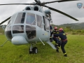 obuka helikopter, dvd komiža
