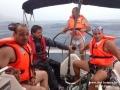 dvd komiža-spašavanje jedrilice iz uvaale stiniva-povratak u komižu (2)