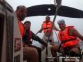 dvd komiža-spašavanje jedrilice iz uvaale stiniva-povratak u komižu