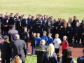 dvd komiža, 9. izlučno vatrogasno natjecanje  VZ Splitsko – dalmatinske županije, 24.10.2015