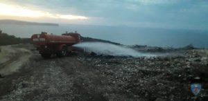 požar stupišće, 11.03.2021